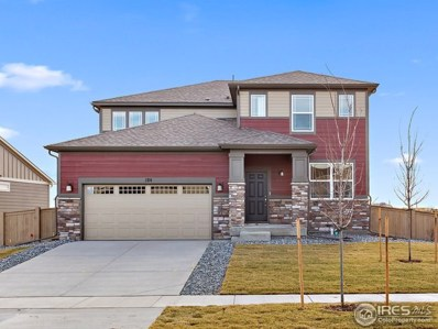 184 Western Sky Cir, Longmont, CO 80501 - MLS#: 846086