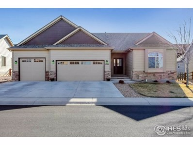 1742 Green River Dr, Windsor, CO 80550 - MLS#: 846098