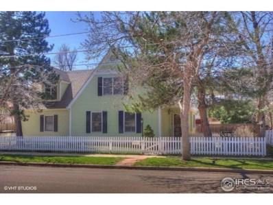 2251 23rd St, Boulder, CO 80302 - MLS#: 846106