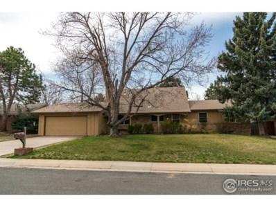 833 Laurel Ave, Boulder, CO 80303 - MLS#: 846119