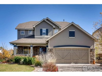 10766 Tennyson Way, Westminster, CO 80031 - MLS#: 846157