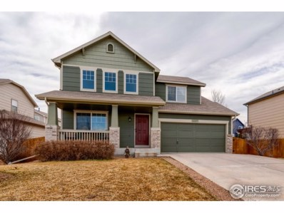 6147 Taylor St, Frederick, CO 80530 - MLS#: 846176