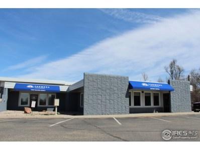 1528 N Lincoln Ave UNIT 2, Loveland, CO 80538 - MLS#: 846186