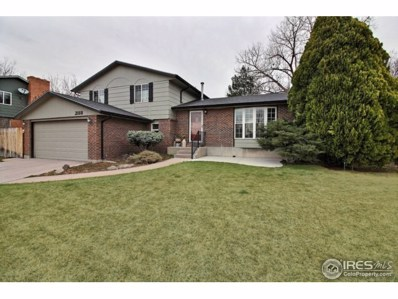 2118 27th Ave, Greeley, CO 80634 - MLS#: 846190