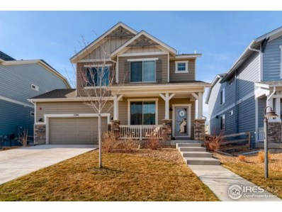 2286 Vermillion Creek Dr, Loveland, CO 80538 - MLS#: 846197