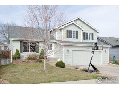 1112 Valley Dr, Windsor, CO 80550 - MLS#: 846206