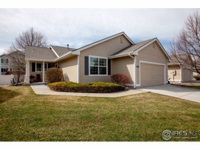 3025 Stockbury Dr, Fort Collins, CO 80525 - MLS#: 846255