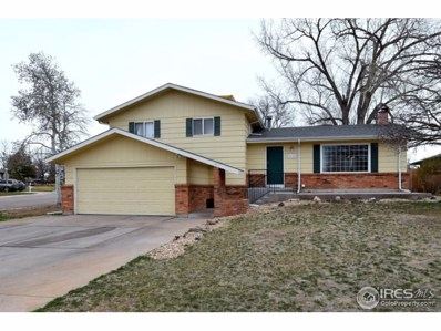 2618 25th Ave, Greeley, CO 80634 - MLS#: 846269