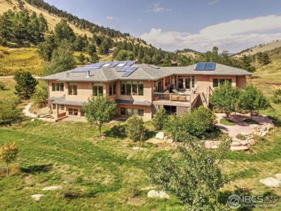 7010 Olde Stage Rd, Boulder, CO 80302 - MLS#: 846297