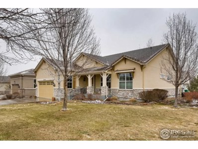 16432 Somerset Dr, Broomfield, CO 80023 - MLS#: 846306
