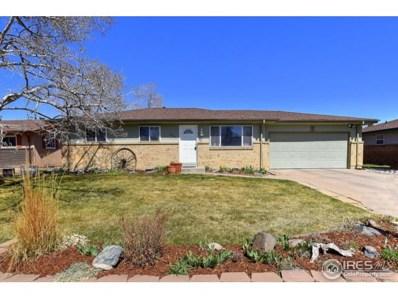 3727 W 6th St, Greeley, CO 80634 - MLS#: 846365