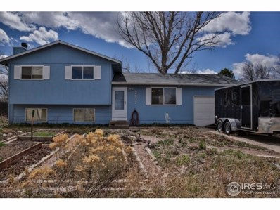 2937 Stage Ct, Fort Collins, CO 80521 - MLS#: 846374