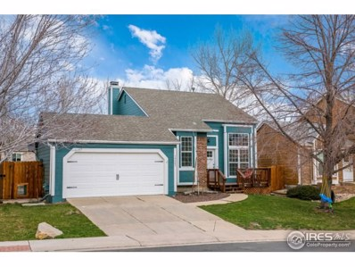 10547 Robb Dr, Westminster, CO 80021 - MLS#: 846414