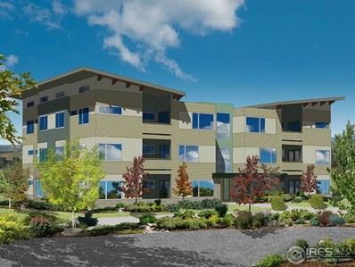 1320 Snowberry Ln UNIT 104, Louisville, CO 80027 - MLS#: 846426