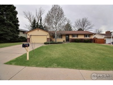 2051 26th Ave Ct, Greeley, CO 80634 - MLS#: 846445