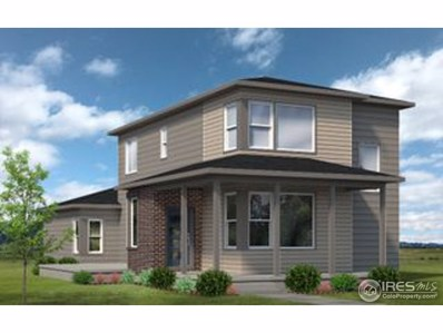 3014 Sykes Dr, Fort Collins, CO 80524 - MLS#: 846452