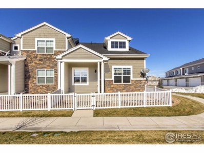 2171 Cape Hatteras Dr UNIT 6, Windsor, CO 80550 - MLS#: 846458