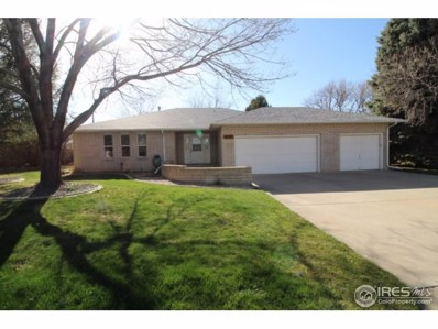 2427 50th Ave, Greeley, CO 80634 - MLS#: 846511