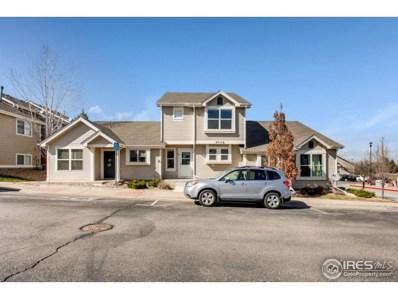 6615 Desert Willow Way, Fort Collins, CO 80525 - MLS#: 846529