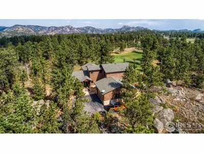 1927 Fox Acres Dr E, Red Feather Lakes, CO 80545 - MLS#: 846535