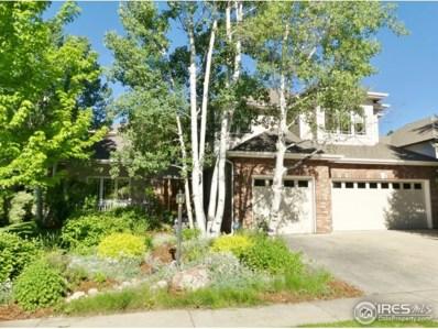 4121 S Hampton Cir, Boulder, CO 80301 - MLS#: 846549