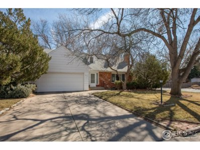 2412 Constitution Ave, Fort Collins, CO 80526 - MLS#: 846564