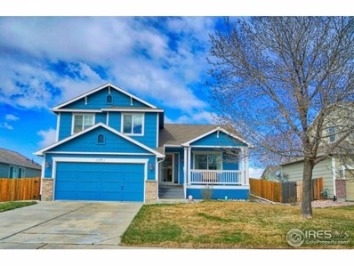 6124 Taylor St, Frederick, CO 80530 - MLS#: 846567