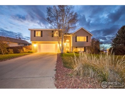 4108 W 16th St Rd, Greeley, CO 80634 - MLS#: 846635