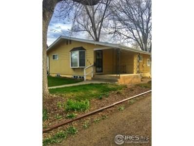 540 Sheridan Ave, Loveland, CO 80537 - MLS#: 846680