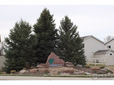 10686 Upper Ridge Road, Longmont, CO 80504 - #: 846756