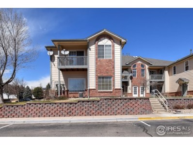5151 29th St UNIT 1310, Greeley, CO 80634 - MLS#: 846757