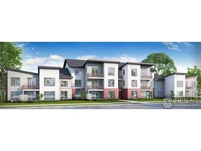 2960 Kincaid Dr UNIT 107, Loveland, CO 80538 - MLS#: 846811