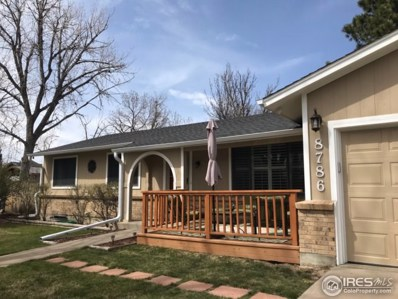8786 Kendall Ct, Arvada, CO 80003 - MLS#: 846851