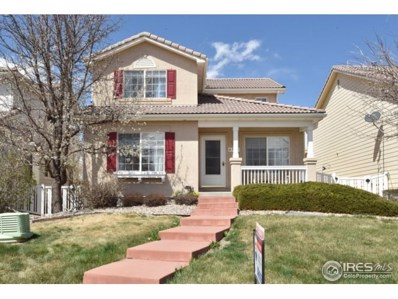 4725 Spyglass Dr, Broomfield, CO 80023 - MLS#: 846853