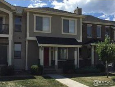 3527 Big Ben Dr UNIT D, Fort Collins, CO 80526 - MLS#: 846896