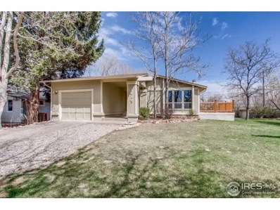 1414 Arthur Ave, Loveland, CO 80538 - MLS#: 846935