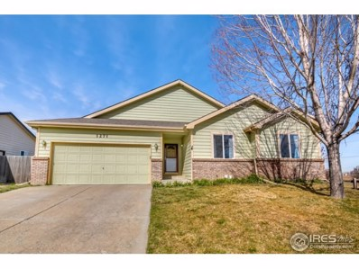 1271 S Haymaker Dr, Milliken, CO 80543 - MLS#: 846952