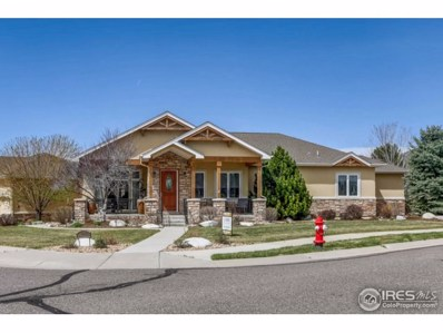 2405 Marshall Ct, Erie, CO 80516 - MLS#: 846977