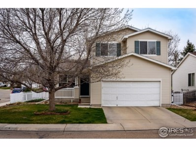 1293 Monarch Ave, Longmont, CO 80504 - MLS#: 846983