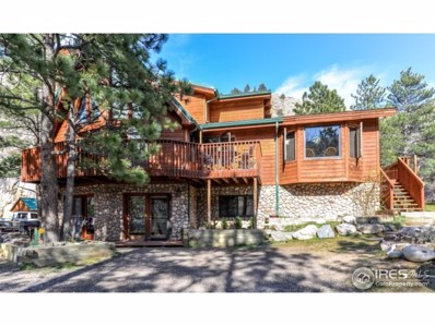 198 Smith Bridge Rd, Bellvue, CO 80512 - MLS#: 846985