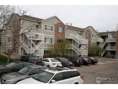 2850 Aurora Ave UNIT 202, Boulder, CO 80303 - MLS#: 846992