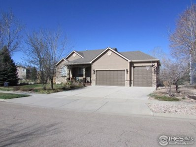 3209 Hearthfire Dr, Fort Collins, CO 80524 - MLS#: 847056
