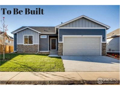 1956 Traildust Dr, Milliken, CO 80543 - MLS#: 847087
