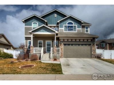 654 Shoshone Ct, Windsor, CO 80550 - MLS#: 847089