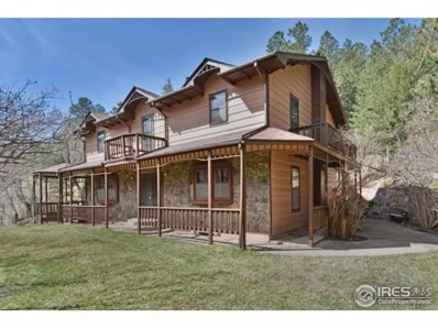 750 Valley Ln, Boulder, CO 80302 - MLS#: 847108