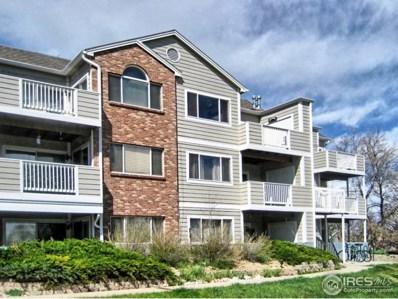 2850 Aurora Ave UNIT 311, Boulder, CO 80303 - MLS#: 847259