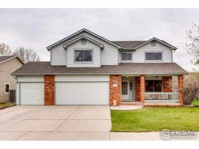2237 Silver Oaks Dr, Fort Collins, CO 80526 - MLS#: 847261