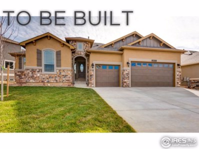 4058 Carroway Seed Dr, Johnstown, CO 80534 - MLS#: 847274
