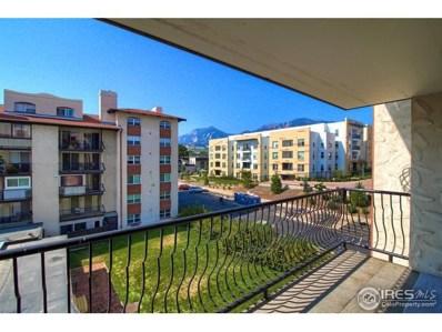 805 29th St UNIT 459, Boulder, CO 80303 - MLS#: 847306