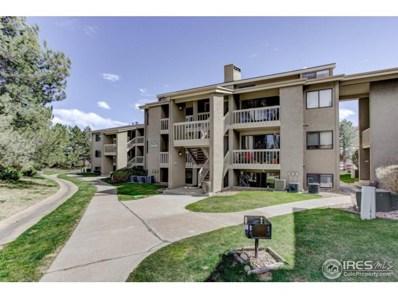 50 S Boulder Cir UNIT 5016, Boulder, CO 80303 - MLS#: 847385